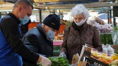 """""""El Mercado en tu Barrio"""" despide el año en San Isidro"""
