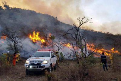 El Gobierno nacional declaró a Córdoba en estado de desastre agropecuario