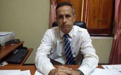 Desplazaron a comisario villamariense a cargo de la Departamental San Justo