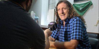 Estatales bonaerenses: de Isasi le pide a Kicillof que convoque a paritarias