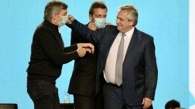 Máximo Kirchner consolida su avance en el PJ y se proyecta sin vueltas la pelea de fondo por el poder