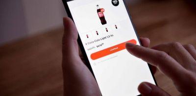 Tienda Coca-Cola, el sitio de venta online que ofrece beneficios únicos