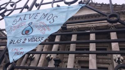 Aborto legal: La Iglesia exhorta a los senadores a optar por la vida