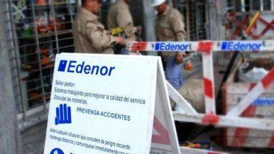 Piden investigar a EDENOR por cobrar facturas exorbitantes a usuarios de Pilar