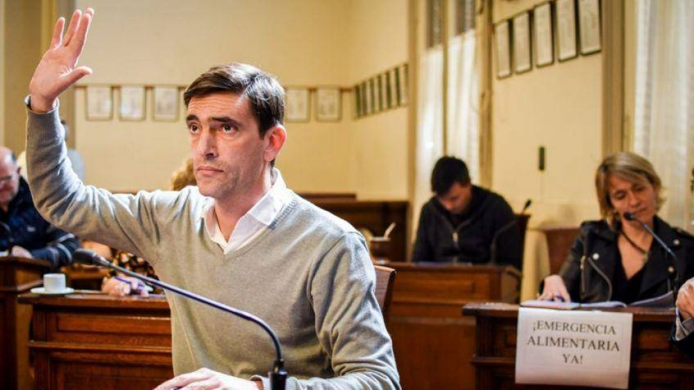 El Frente de Todos expresó su opinión sobre el Presupuesto que se votará en el Concejo