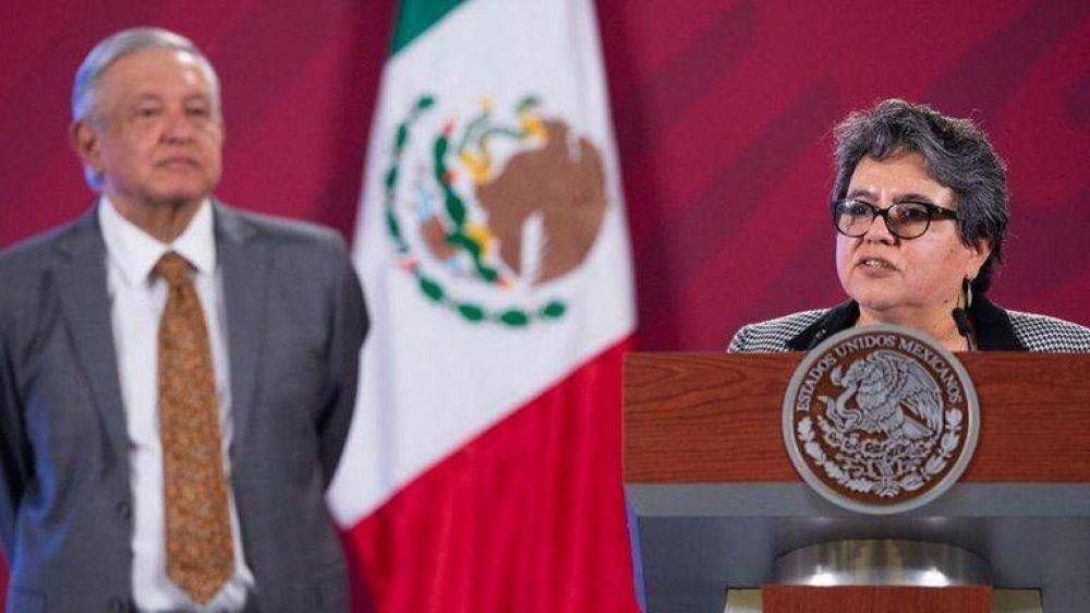 La mano de hierro de Raquel Buenrostro en el SAT apunta ahora a medianos y pequeños contribuyentes
