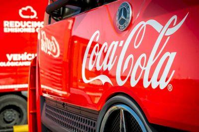 Más allá de la pandemia: la estrategia de Coca-Cola contra el cambio climático