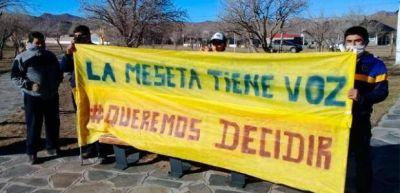 """""""La minería es la oportunidad de desarrollo y crecimiento para la Meseta Central de Chubut"""""""