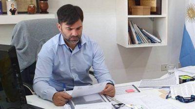 En Castelli, el intendente Echarren será el primero en vacunarse con la Sputnik V