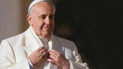 El mensaje del papa Francisco tras la legalización del aborto en Argentina