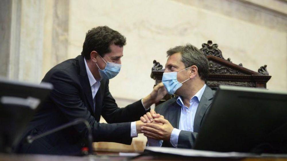 Diputados sancionó la movilidad jubilatoria con ayuda de Schiaretti y Cambiemos denuncia un ajuste