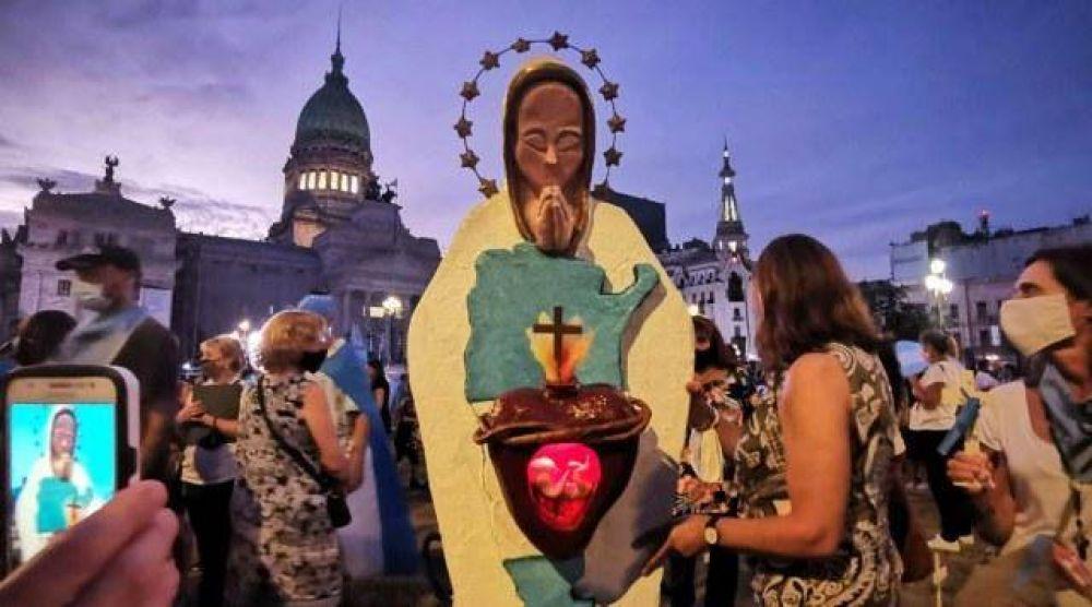 Perdió la vida: El aborto es ley en la Argentina