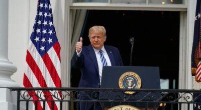 La Casa Blanca celebra a Santo Tomás Becket y la libertad religiosa frente al Estado