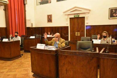 Por unanimidad, el Concejo Deliberante de Morón aprobó el Presupuesto 2021