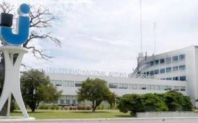 Conflicto por terreno entre Universidad Jauretche e YPF en Varela: Llegan a principio de solución