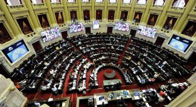 Datos: radiografía del voto de los legisladores cordobeses en la ley del aborto legal