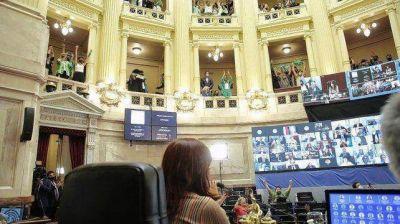 Aborto legal: ¿cómo votaron y qué dijeron los senadores santafesinos?