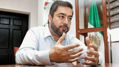 """""""Vallejo, apuesta importante de recuperación económica para la Ciudad de México"""""""