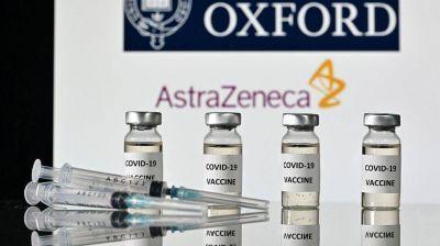 La ANMAT autorizó la utilización de la vacuna de AstraZeneca contra el coronavirus