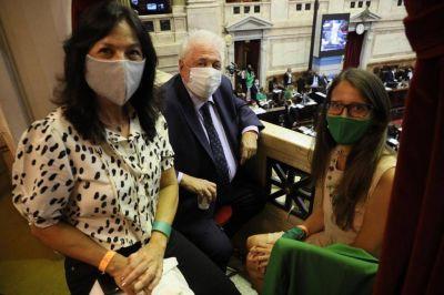 Aborto legal: ganadores, perdedores y 7 celebridades militantes