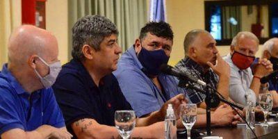 """El Frente Sindical despidió el año pegándole a la dirigencia de la CGT: """"Hace falta que la conducción represente de verdad los intereses de los trabajadores"""""""