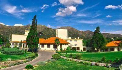 La UTHGRA ofrece todo el confort de su hotel en Los Cocos