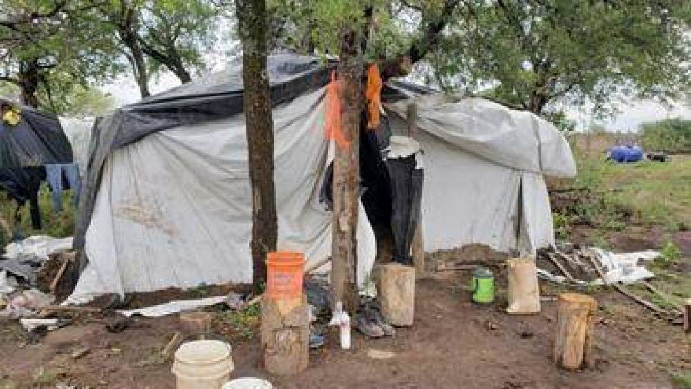 Detuvieron a un empleador rural por presunta trata laboral en Santiago del Estero