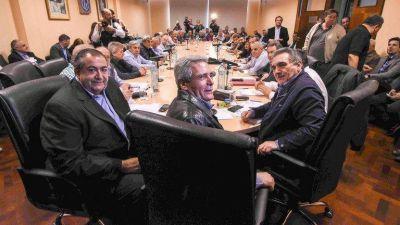 Democratización sindical: por qué al oficialismo no le resultará fácil rechazar el proyecto de la oposición