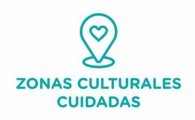 Comienzan en el Partido de La Costa las zonas culturales cuidadas, una de las propuestas para el entretenimiento de este verano