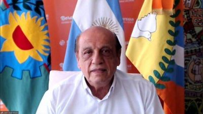 Un encuentro conectado a diferentes puntos de Berazategui: Mussi despidió el 2020 con un evento virtual