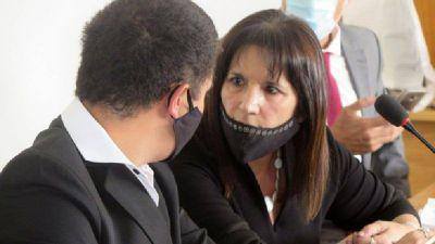 Tras la condena, piden apartar a la policía que encubrió a los Vargas