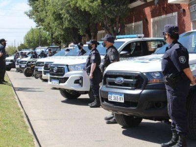 """""""Lo que se avaló en Claromecó no era una fiesta"""", defendió Cordiglia; imponen dos controles en Pozo de Alonso y Dunamar"""