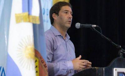 """Juan Pablo Luque: """"Me dediqué a gestionar y hubo un Gobierno con la puerta abierta"""""""