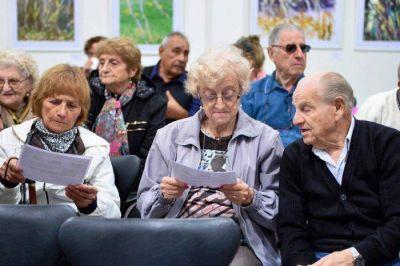 Jubilados rionegrinos criticaron la ley de movilidad