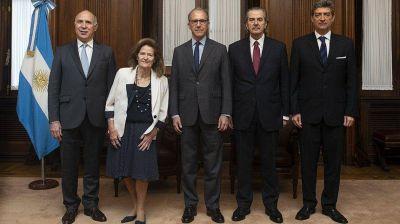 La Corte Suprema otorgó una suba del 10% para todo el personal del Poder Judicial de la Nación