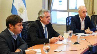 El Gobierno analiza el cierre total de las fronteras después de las fiestas