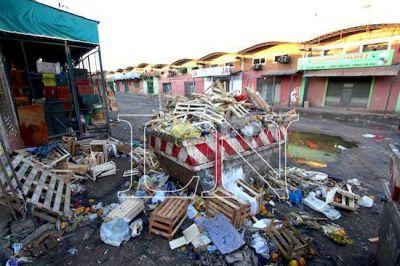 Recolectaron casi 4 millones de kilos de residuos en Asunción