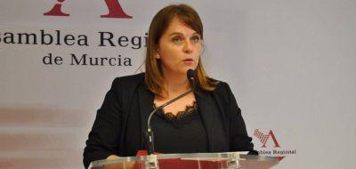 El PSRM afirma que, al rechazar la ley de gestión de residuos agrícolas, el Gobierno regional decide