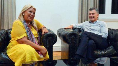 Por qué Mauricio Macri y Elisa Carrió protagonizarán en 2021 la verdadera batalla de fondo que se dará en Juntos por el Cambio