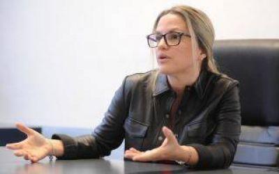 La Plata: Carolina Piparo denunció que fue asaltada e investigan si su marido atropelló motociclistas