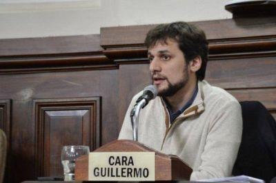 """Guillermo """"nano"""" Cara: """"Kicillof tiene el desafío de poner la provincia en marcha"""""""