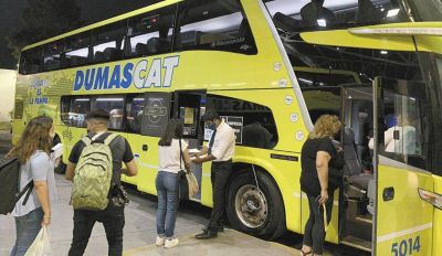 De La Plata al resto del país: cómo es viajar en pandemia