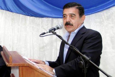 Walter Saieg renunció en Nación y volvió a la Legislatura provincial