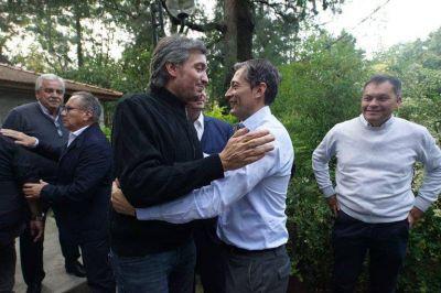 Un sector del PJ Bonaerense resiste la llegada de Máximo Kirchner a la presidencia del partido