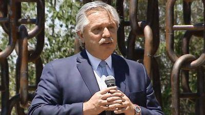 Fernández promulga hoy la ley de movilidad jubilatoria