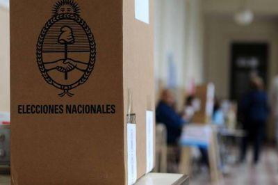 Año electoral: el Frente de Todos lidera y le saca a Cambiemos una distancia similar a la de 2019