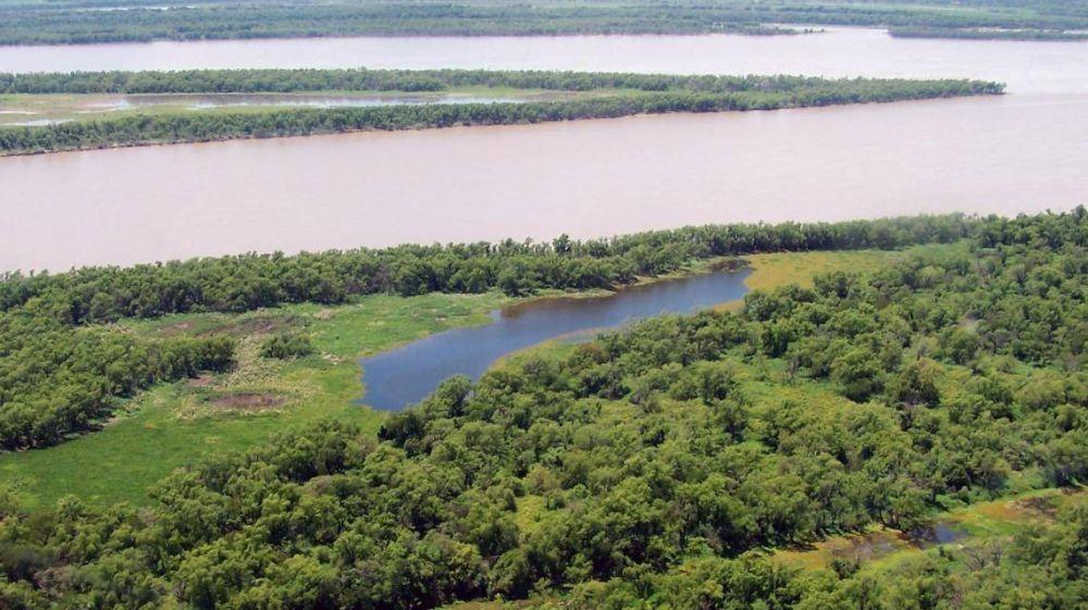 Santa Fe suma 2.600 hectáreas protegidas del Delta del Paraná