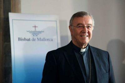 Carta pastoral de Mons. Sebastià Taltavull: La cultura del «cuidar» como camino de paz