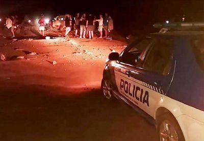 La Policía desactivó varias fiestas clandestinas en el interior provincial