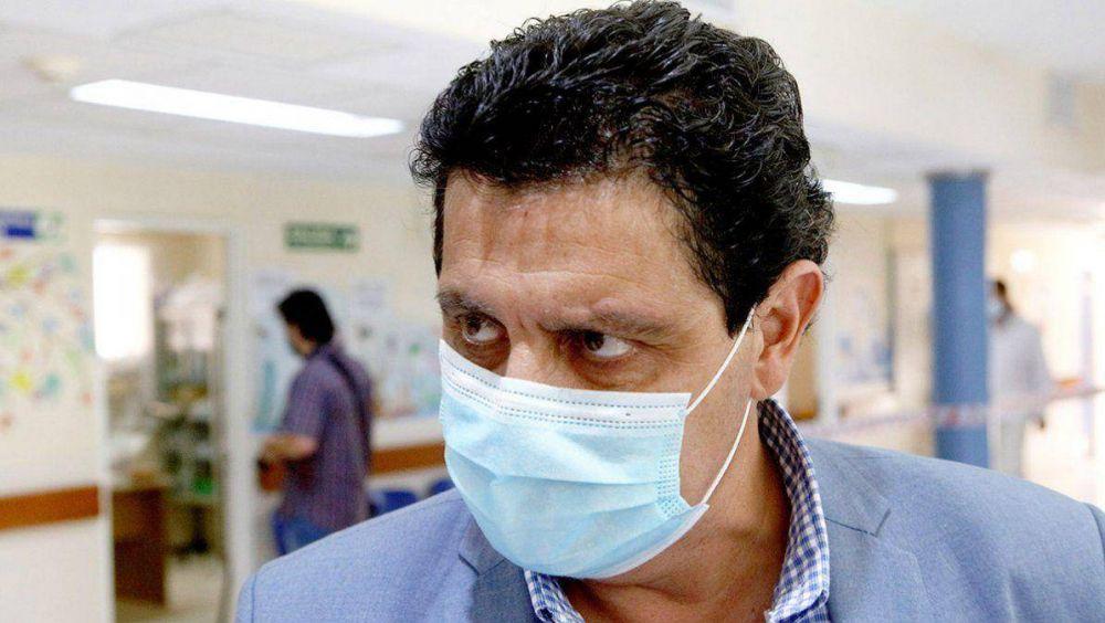 Para la Provincia, el desafío más grande es la vacunación masiva